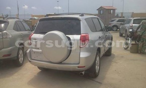 Acheter Voiture Toyota RAV4 Gris à Ouagadougou en Burkina-Faso