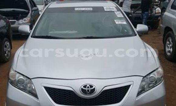 Acheter Voiture Toyota Camry Gris à Ouagadougou en Burkina-Faso