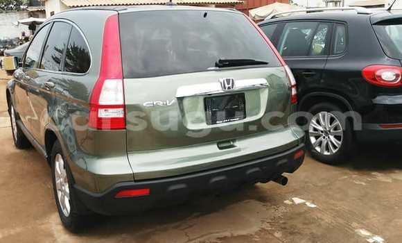 Acheter Occasions Voiture Honda CR–V Autre à Ouagadougou au Burkina-Faso