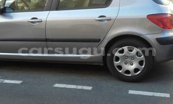 Acheter Occasion Voiture Peugeot 306 Gris à Bobo Dioulasso au Burkina-Faso