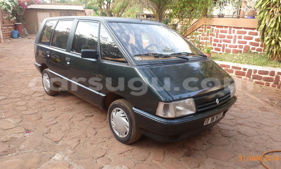 Acheter Occasion Voiture Renault Espace Vert à Bobo Dioulasso au Burkina-Faso