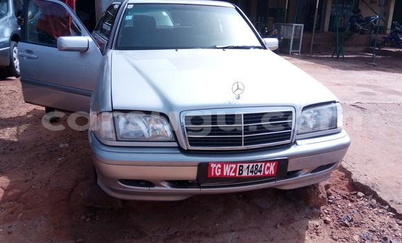 Acheter Neuf Voiture Mercedes‒Benz C-Class Gris à Ouagadougou au Burkina-Faso