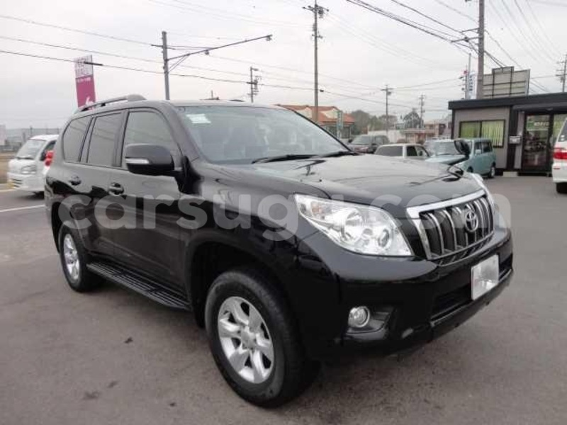 Big with watermark 2011 toyota land cruiser prado 2 2