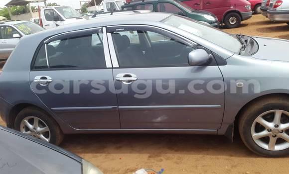 Acheter Neuf Voiture Toyota Corolla Autre à Ouagadougou au Burkina-Faso