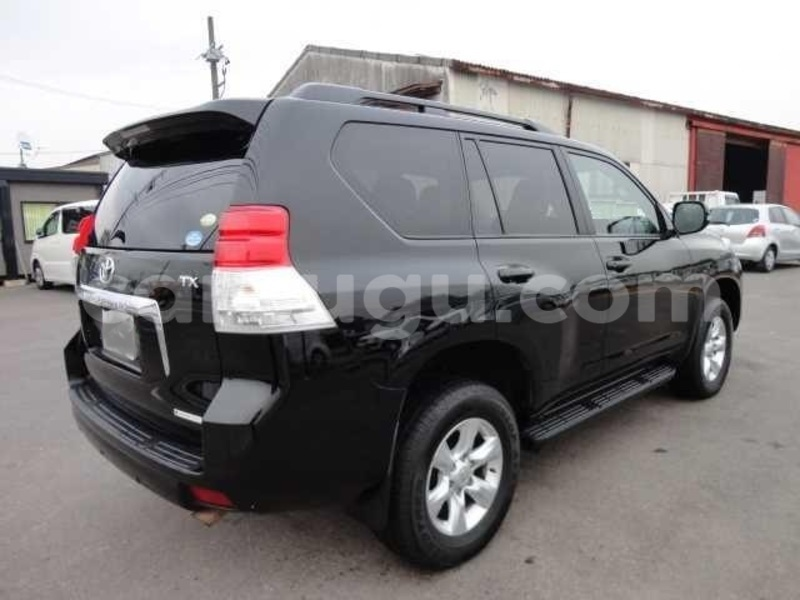 Big with watermark 2011 toyota land cruiser prado 5 2