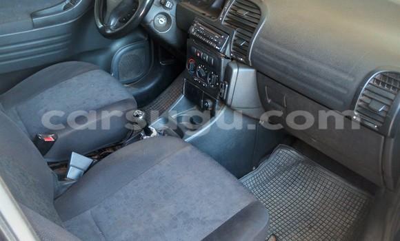 Acheter Occasion Voiture Opel Zafira Bleu à Ouagadougou au Burkina-Faso
