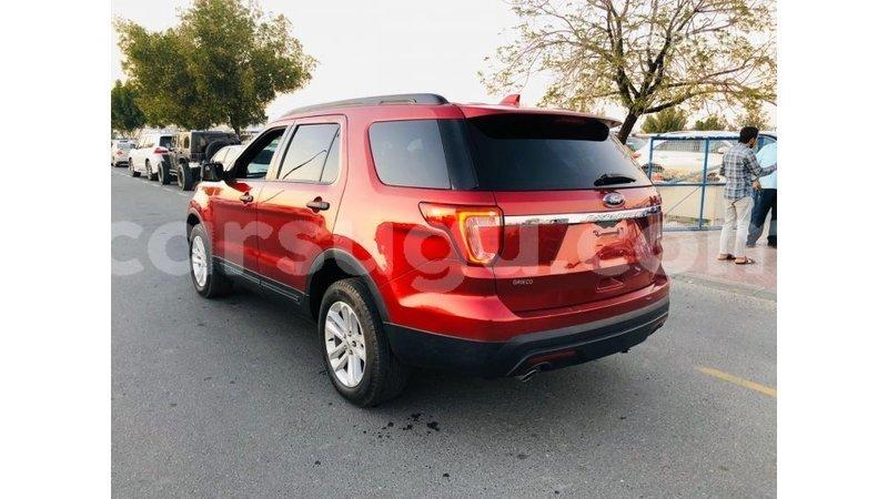 Big with watermark ford explorer burkina faso import dubai 7060