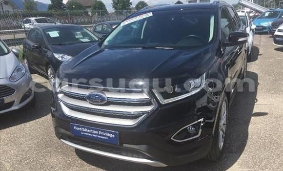Acheter Occasion Utilitaire Ford AEV AMBULANCE Noir à Ouagadougou au Burkina-Faso