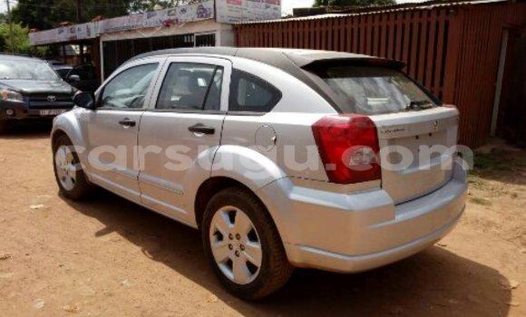 Acheter Neuf Voiture Dodge Caliber Gris à Ouagadougou au Burkina-Faso