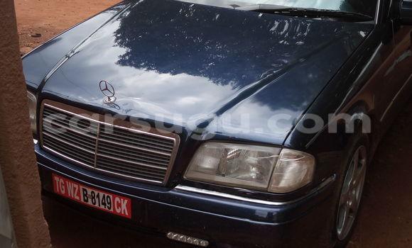 Acheter Neuf Voiture Mercedes‒Benz C-Class Bleu à Bobo Dioulasso au Burkina-Faso