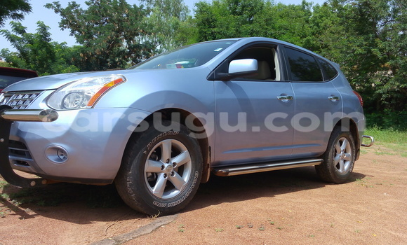 Acheter Occasion Voiture Nissan Rogue Bleu à Ouagadougou au Burkina-Faso