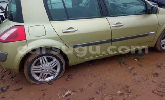 Acheter Neuf Voiture Renault Megane Marron à Ouagadougou au Burkina-Faso
