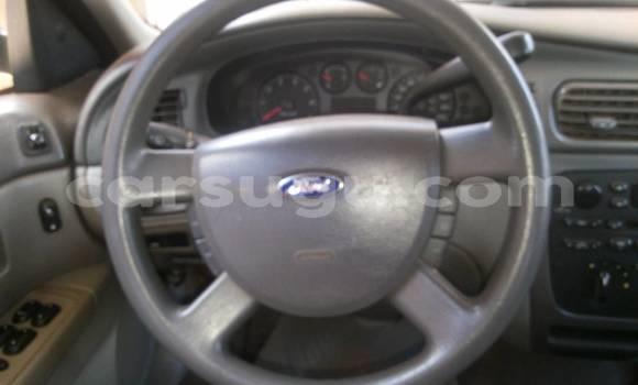 Acheter Occasion Voiture Ford Mondeo Gris à Ouagadougou au Burkina-Faso