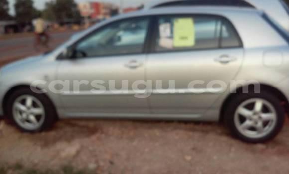 Acheter Neuf Voiture Toyota Corolla Gris à Ouagadougou au Burkina-Faso