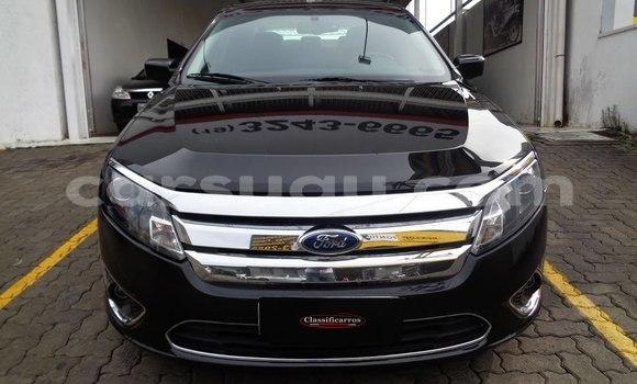 Acheter Neuf Voiture Ford Focus Noir à Ouagadougou au Burkina-Faso