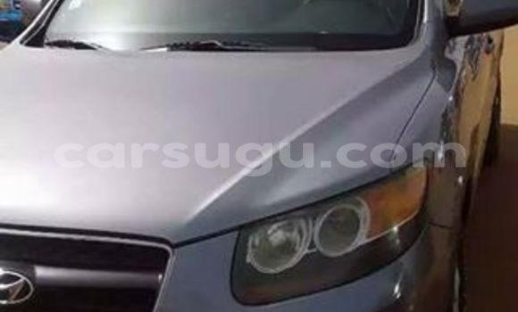 Acheter Neuf Voiture Hyundai Santa Fe Gris à Ouagadougou, Burkina-Faso