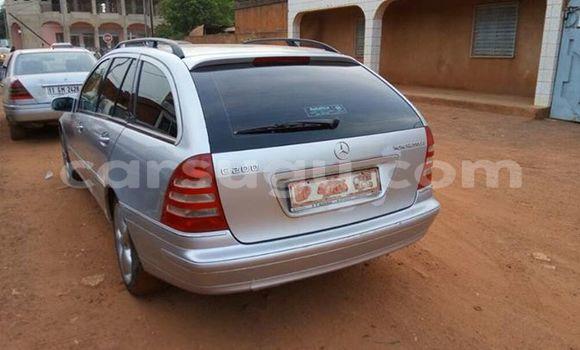 Acheter Neuf Voiture Mercedes‒Benz KOMPRESSOR Gris à Ouagadougou au Burkina-Faso