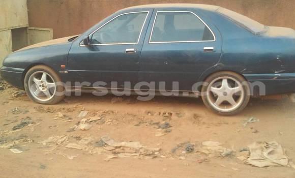 Acheter Occasion Voiture Lancia Kappa Bleu à Ouagadougou au Burkina-Faso