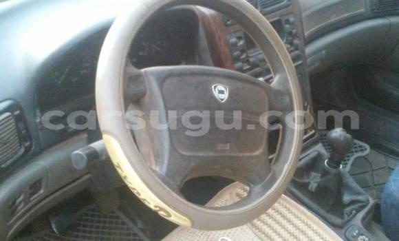 Acheter Occasion Voiture Lancia Kappa Bleu à Ouagadougou, Burkina-Faso