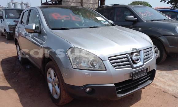 Acheter Occasion Voiture Nissan Qashqai Gris à Ouagadougou, Burkina-Faso
