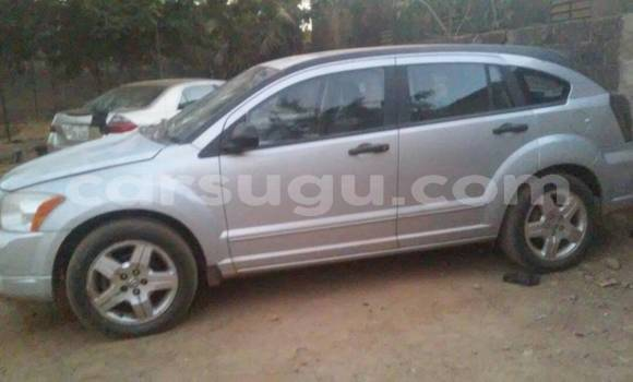 Acheter Occasion Voiture Dodge Caliber Gris à Ouagadougou, Burkina-Faso