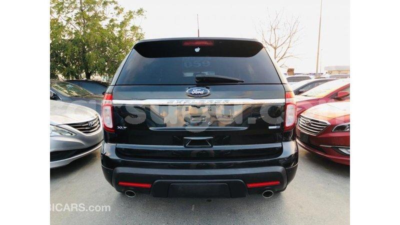 Big with watermark ford explorer burkina faso import dubai 7542