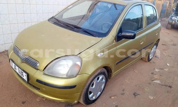 Acheter Occasion Voiture Toyota Yaris Autre à Ouagadougou au Burkina-Faso