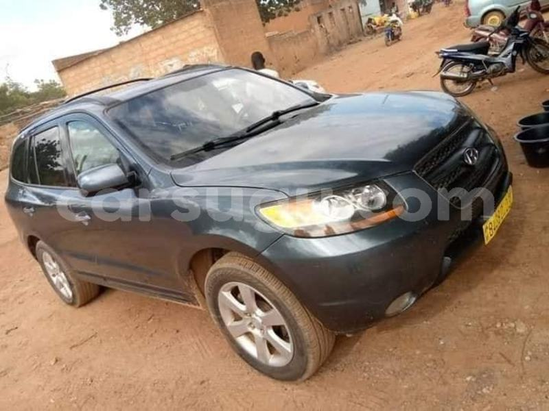 Big with watermark hyundai santa fe burkina faso ouagadougou 7556