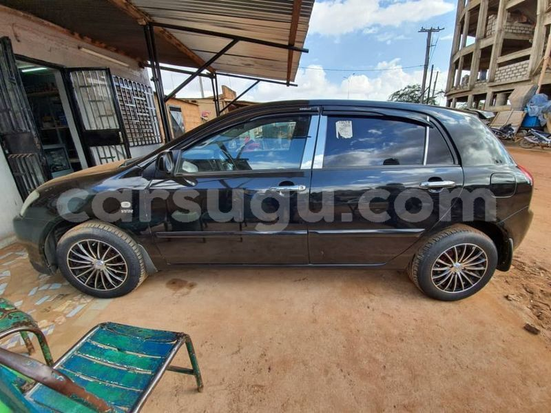Big with watermark toyota corolla burkina faso ouagadougou 7558