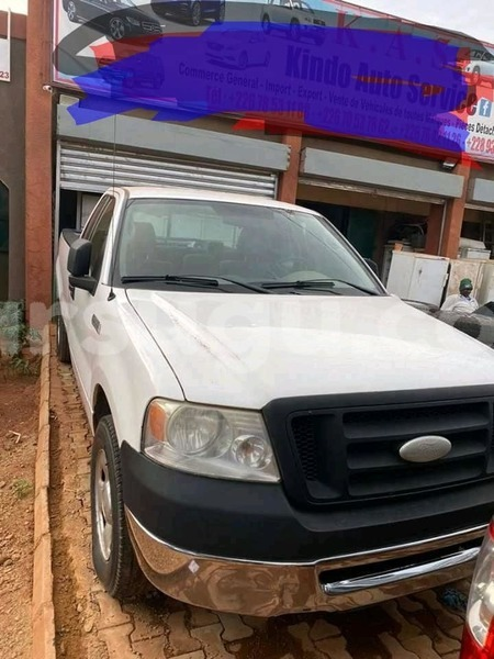 Big with watermark ford ranger soum aribinda 7740