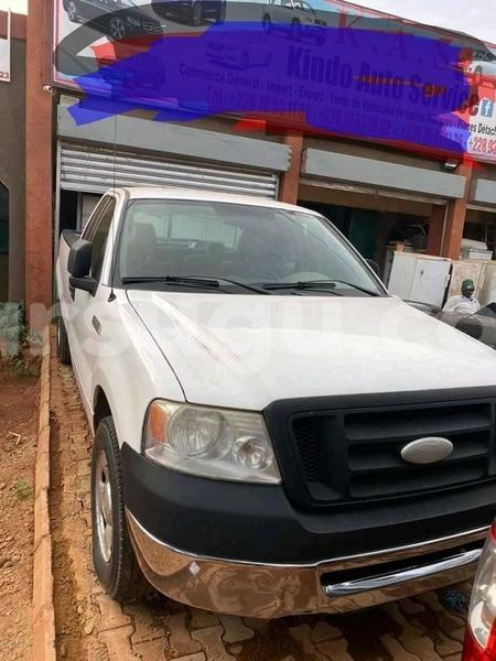 Big with watermark ford ranger soum aribinda 7781