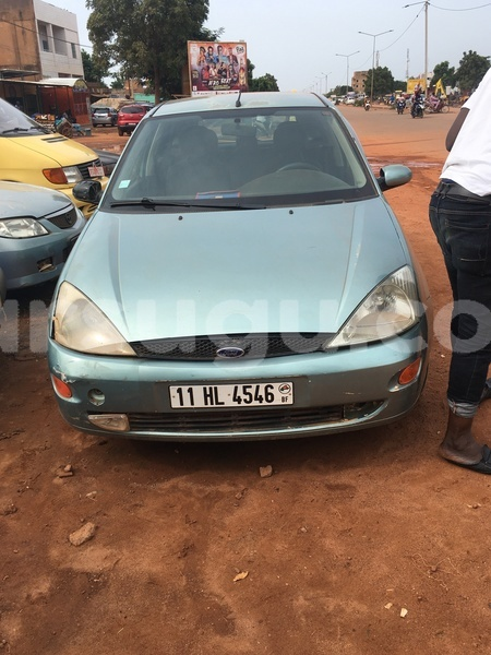 Big with watermark ford focus burkina faso ouagadougou 7824