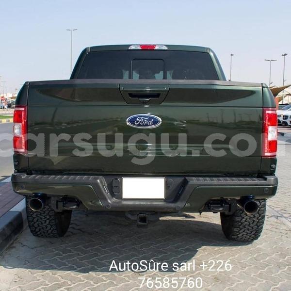 Big with watermark ford f 150 soum aribinda 7845