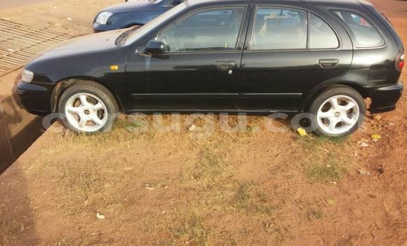 Acheter Occasions Voiture Nissan Almera Noir à Ouagadougou au Burkina-Faso