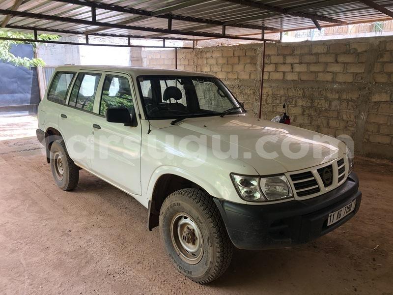 Big with watermark nissan patrol burkina faso ouagadougou 7929