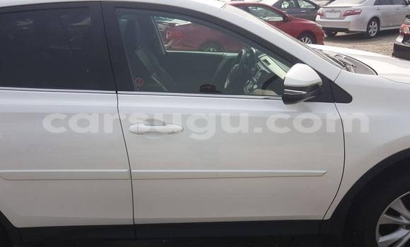 Acheter Neuf Voiture Toyota RAV4 Noir à Ouagadougou, Burkina-Faso