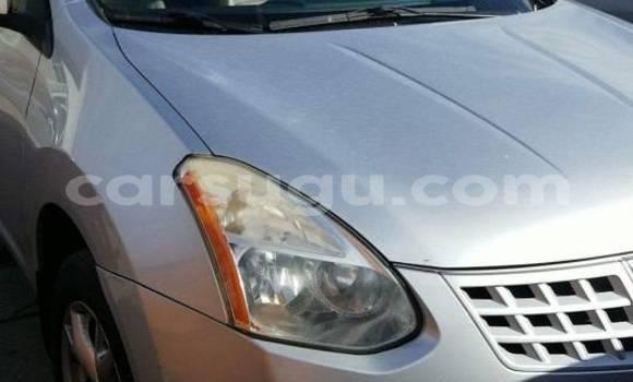 Acheter Occasion Voiture Nissan Rogue Noir à Ouagadougou au Burkina-Faso