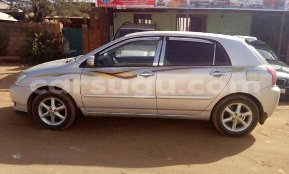 Acheter Neuf Voiture Toyota Corolla Noir à Ouagadougou au Burkina-Faso