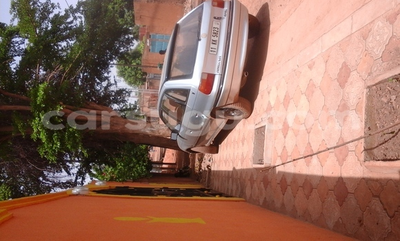 Acheter Occasion Voiture Opel Astra Gris à Ouagadougou, Burkina-Faso