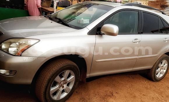 Acheter Occasion Voiture Lexus RX 350 Beige à Ouagadougou au Burkina-Faso