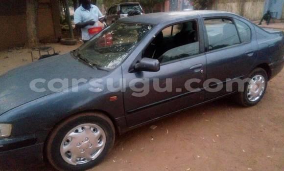 Acheter Occasion Voiture Nissan Primera Gris à Ouagadougou au Burkina-Faso