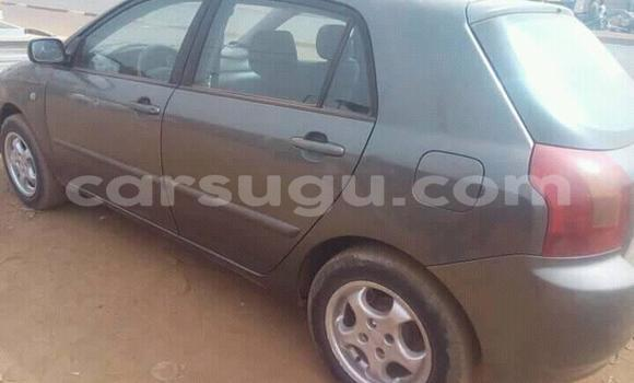 Acheter Occasion Voiture Toyota Corolla Autre à Ouagadougou au Burkina-Faso