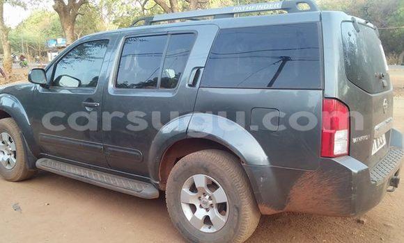 Acheter Occasion Voiture Nissan Pathfinder Autre à Ouagadougou au Burkina-Faso
