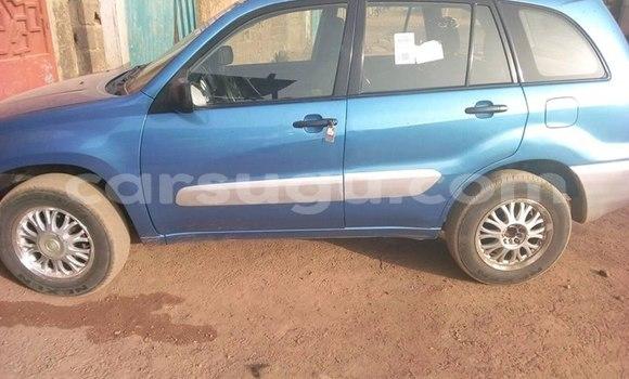 Acheter Occasion Voiture Toyota RAV4 Autre à Ouagadougou au Burkina-Faso
