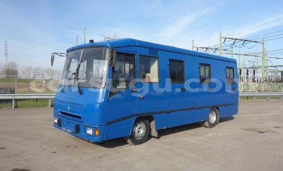 Acheter Occasion Utilitaire Renault PJ Bleu à Ouagadougou au Burkina-Faso