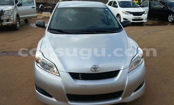 Acheter Occasion Voiture Toyota Matrix Beige à Ouagadougou, Burkina-Faso