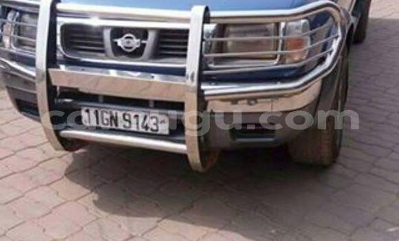 Acheter Occasion Voiture Nissan Navara Autre à Ouagadougou au Burkina-Faso