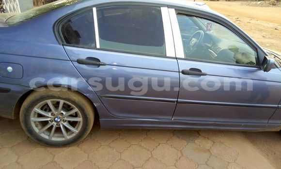 Acheter Occasions Voiture BMW 3–Series Autre à Ouagadougou, Burkina-Faso