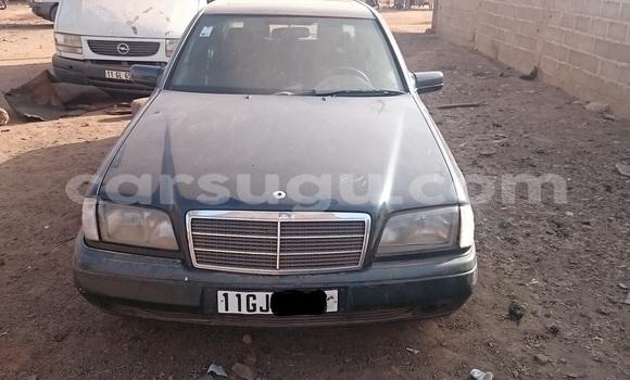 Acheter Occasion Voiture Mercedes‒Benz C-Class Autre à Ouagadougou au Burkina-Faso
