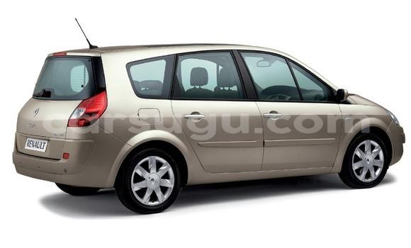 Acheter Occasion Voiture Renault Kangoo Marron à Ouagadougou au Burkina-Faso
